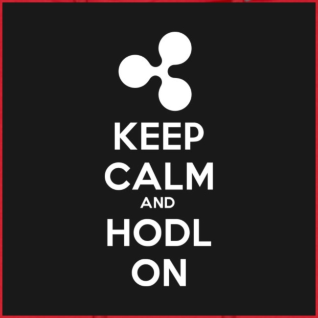 303984810 1020176758 KEEP CALM and HODL ON 1