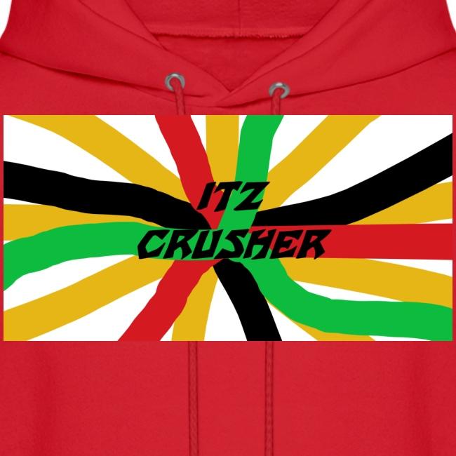 ITZ CRUSHER