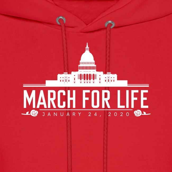 March for Life Capitol 2020