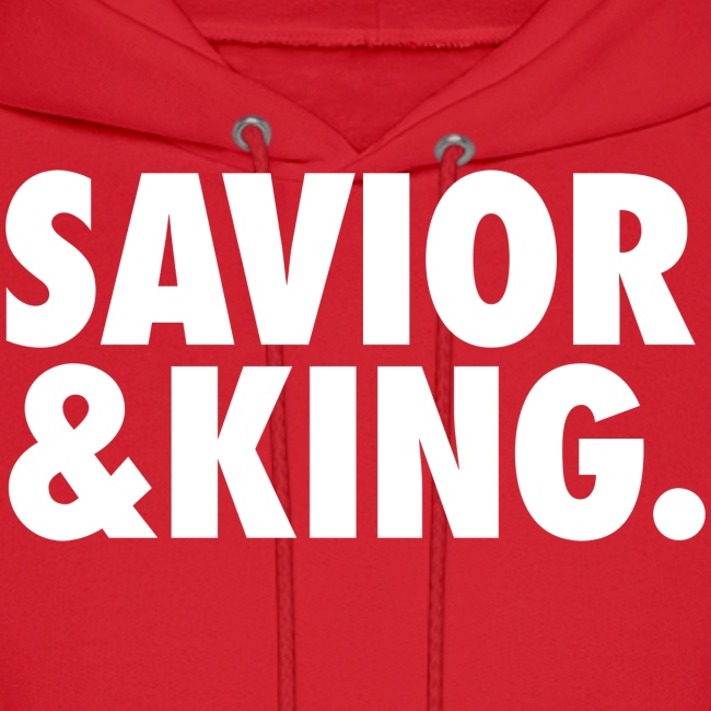 SAVIOR AND KING
