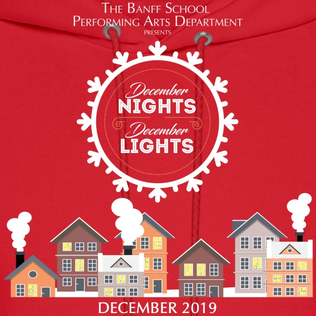 December Nights, December Lights K-5 Show Shirt