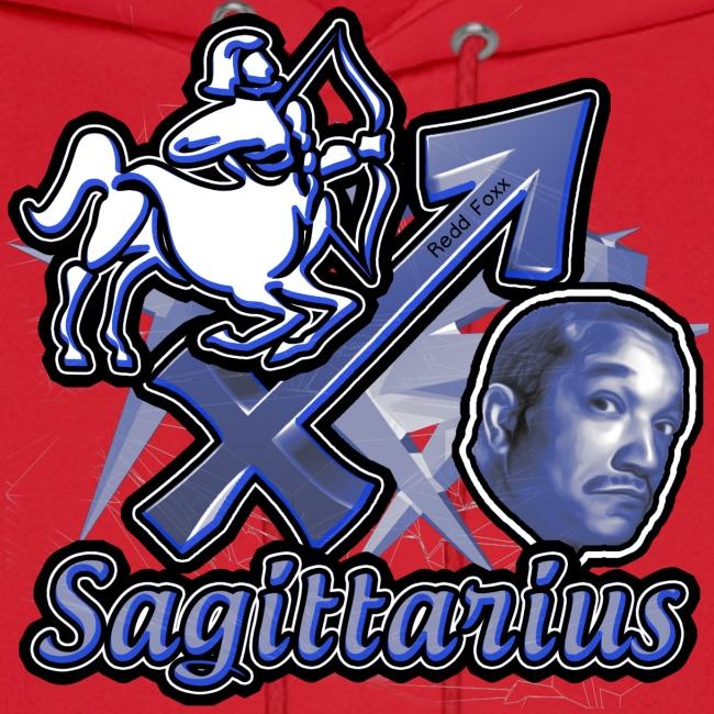 Sagittarius Redd Foxx