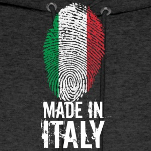 Made in Italy / Italia - Men's Hoodie