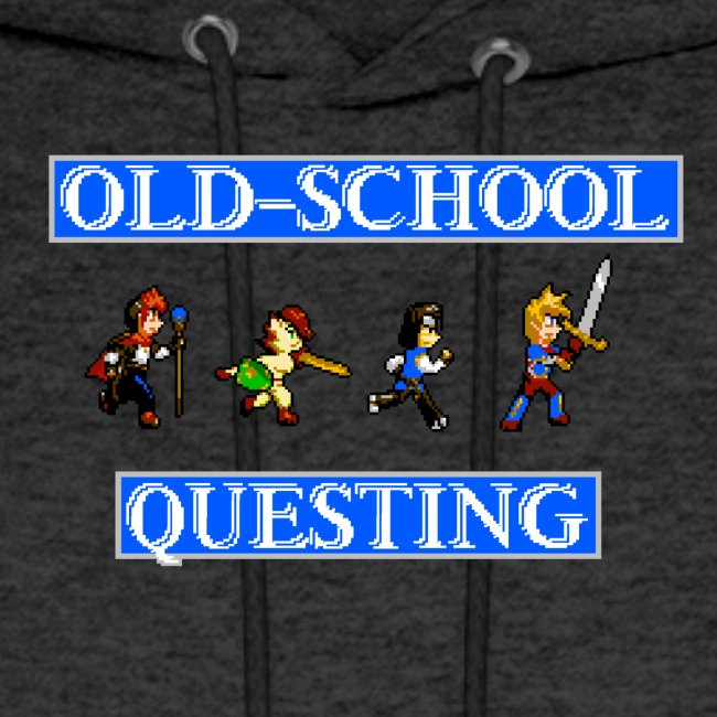 Old School Questing