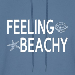 Feeling Beachy - Men's Hoodie