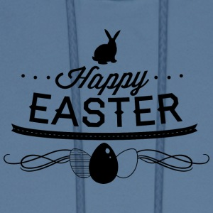 happy_easter - Men's Hoodie