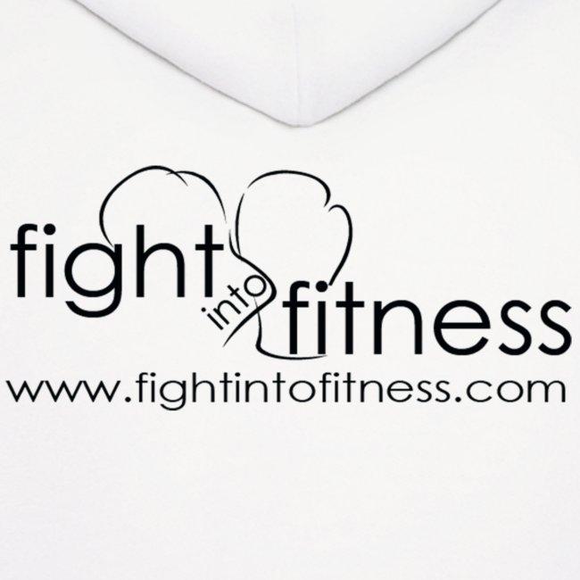 FIF Men Silhouette Fighter Design