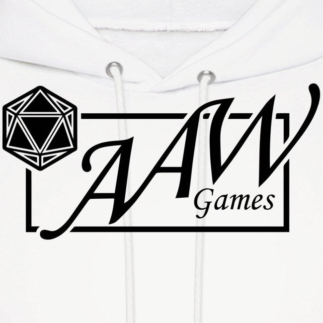 AAW Games (black logo)