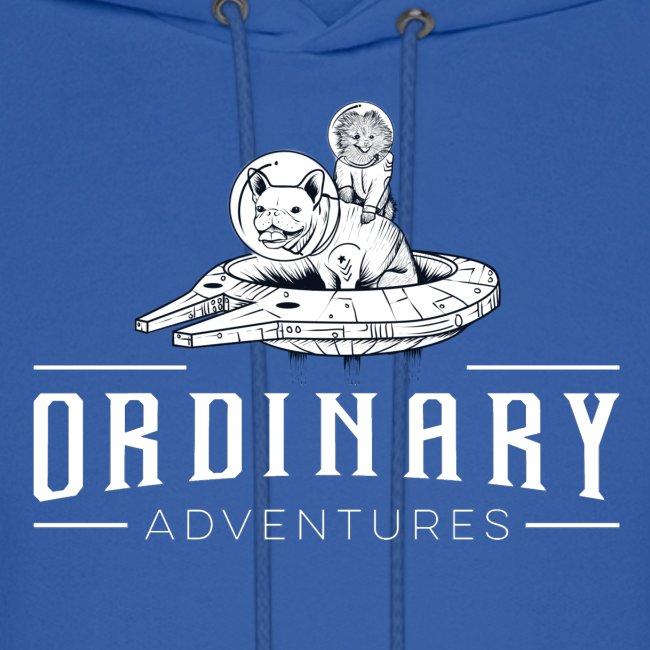 Ordinary Adventures