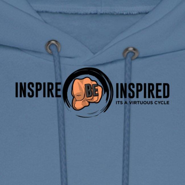 Inspire Be Inspired
