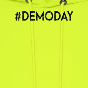 Demo Day - Men's Hoodie