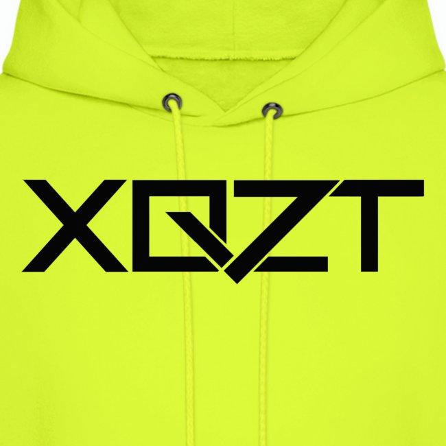 XQZT Logo