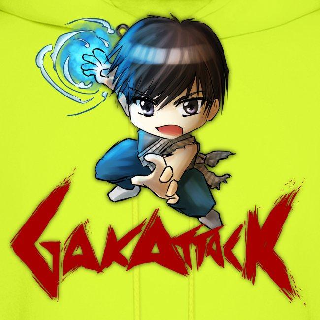 dbz gakattack optimized