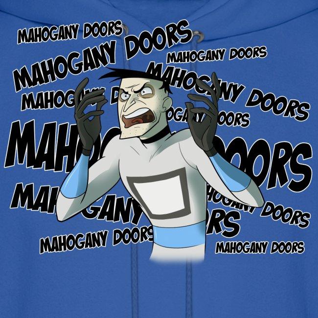 Mahogany Doors