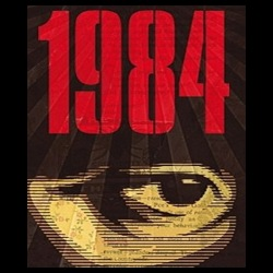 1984 (George Orwell)