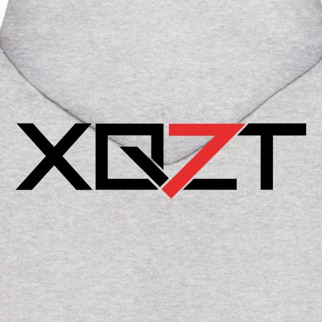 #XQZT Mascot - Eros PacBear