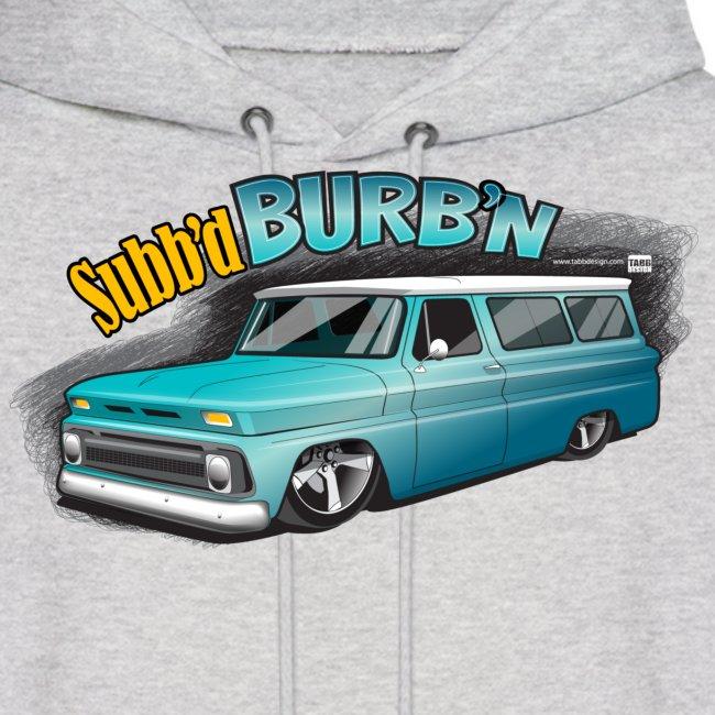 Subb dBurb n022416