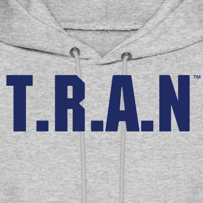 TRAN blue png