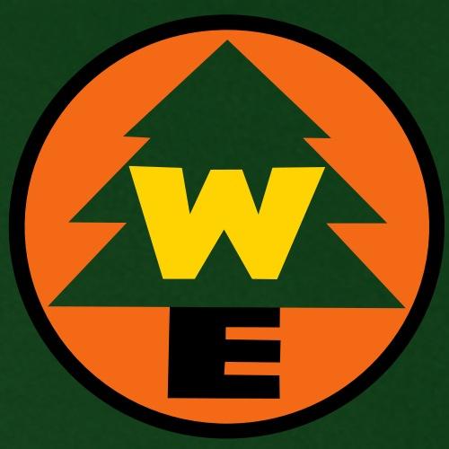 Wilderness Expeditioners - Men's Hoodie