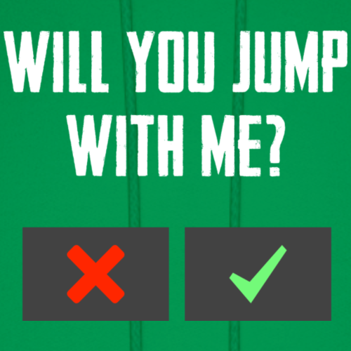 PUBG Will you jump with me?