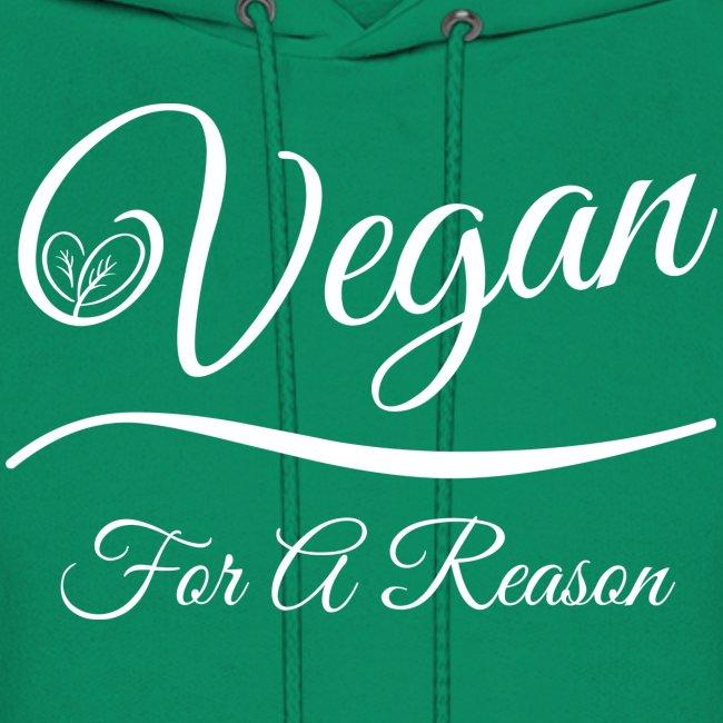 Vegan For A Reason