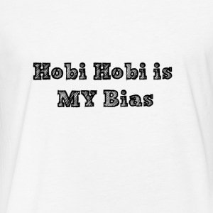 HobiHobi - Fitted Cotton/Poly T-Shirt by Next Level