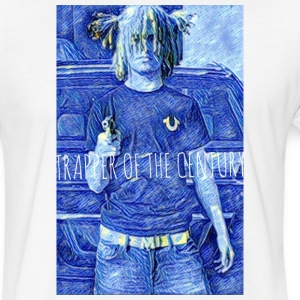 LIL PUMP - Fitted Cotton/Poly T-Shirt by Next Level