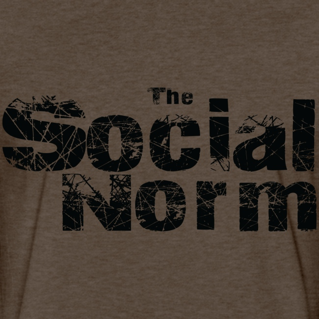 The Social Norm Official Merch