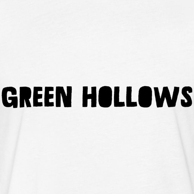 Green Hollows Merch