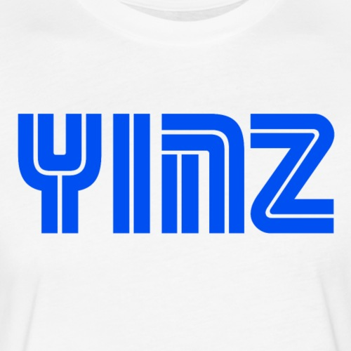 Segyinz - Fitted Cotton/Poly T-Shirt by Next Level