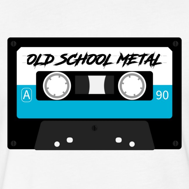 Cassette - Old School Metal