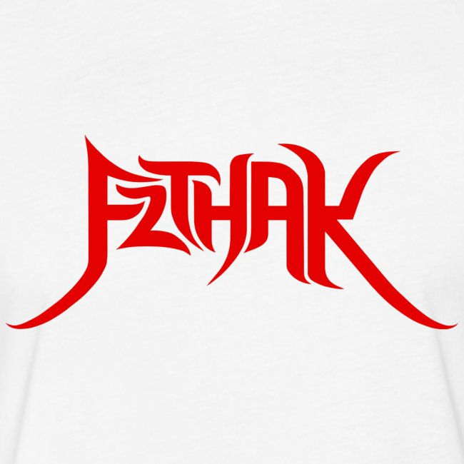 Tribal Logo (Red)
