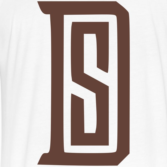 DS logo simple