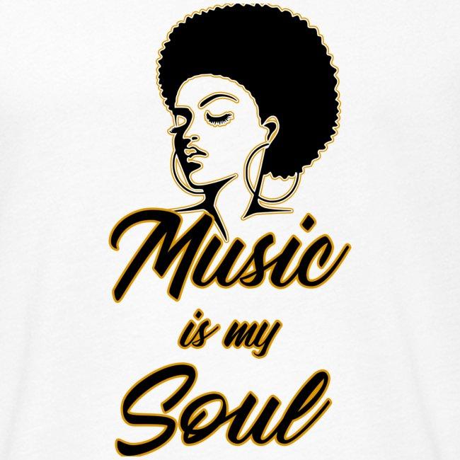 Music Is My Soul 2