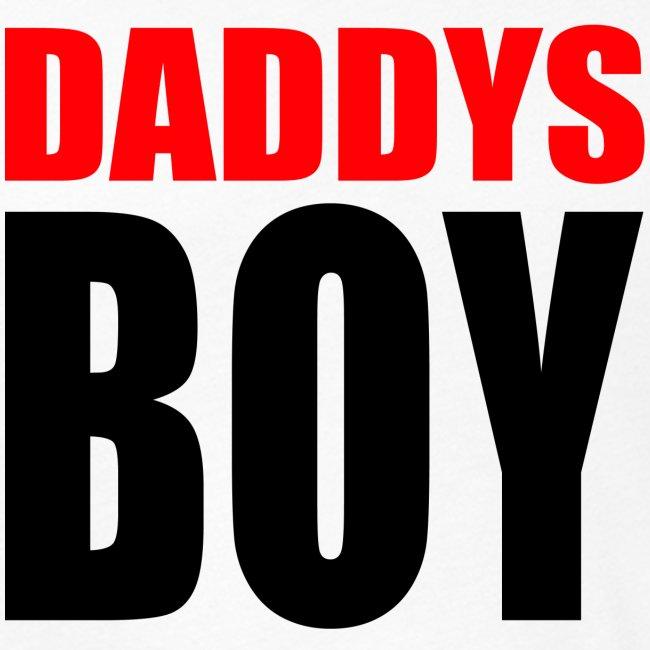 DADDYS BOY - No. 002