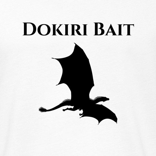 Dokiri Bait Black