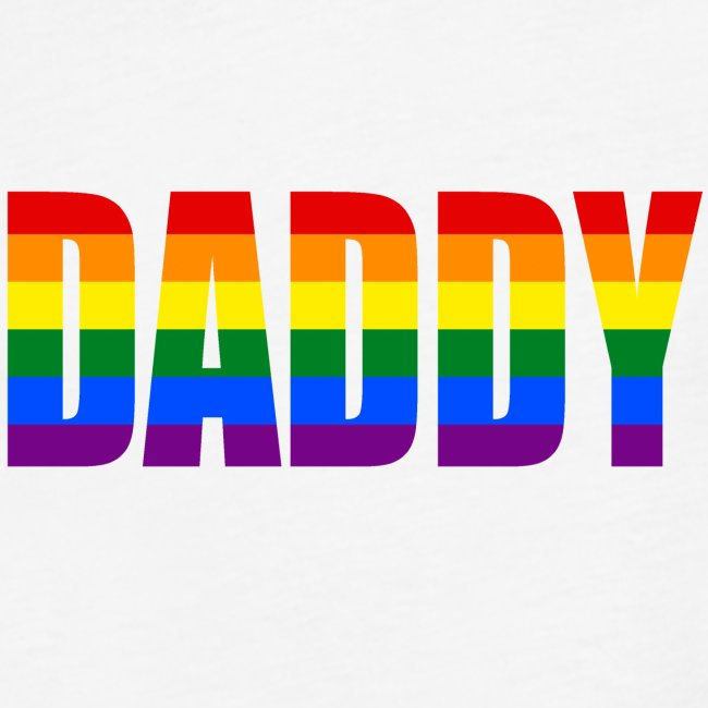 DADDY PRIDE - No.001