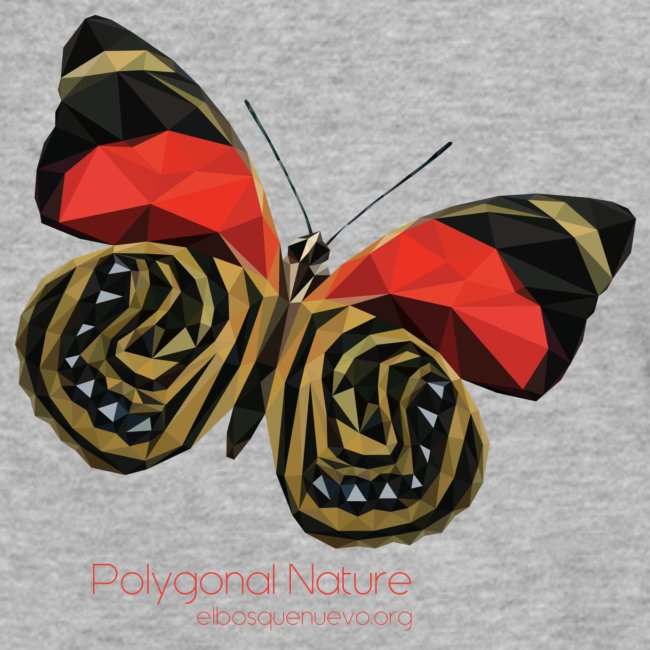 polygon butterfly EBN