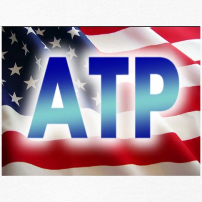 ATPFlagTee