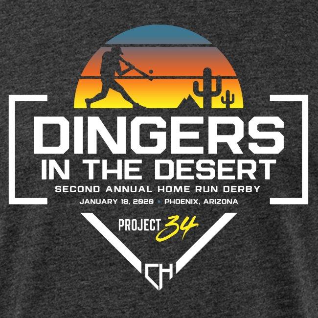 Dingers in the Desert 2020