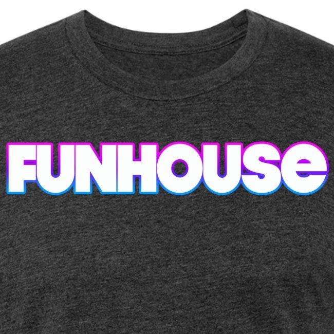 Funhouse Family Logo