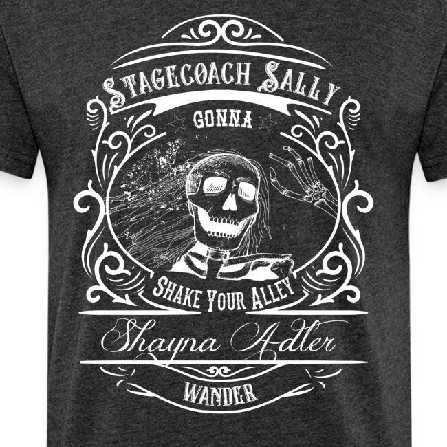 Stagecoach Sally