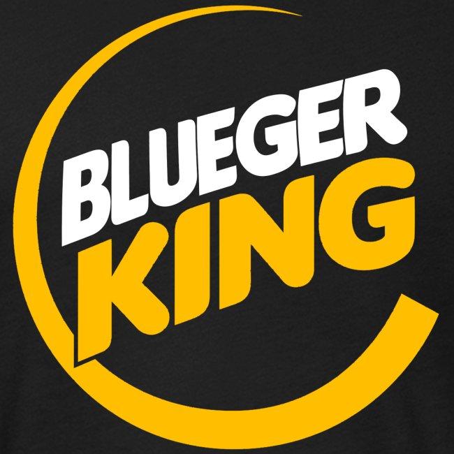 Blueger King
