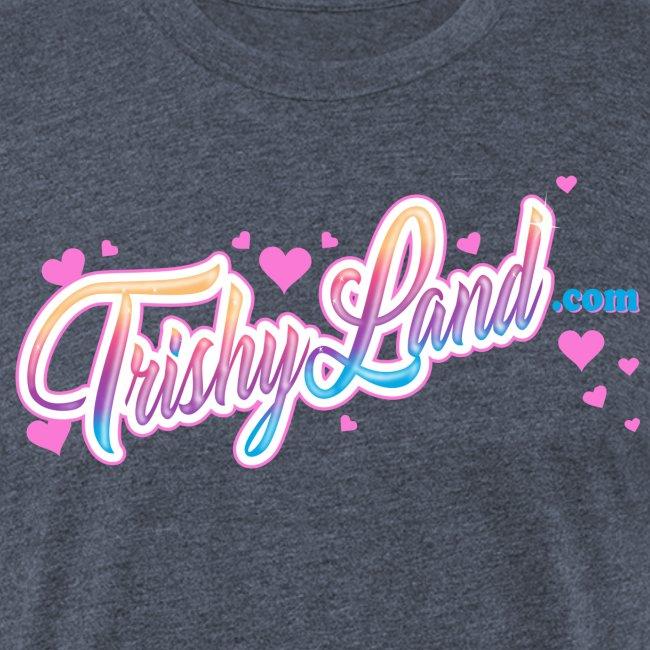 TrishyLand logo png
