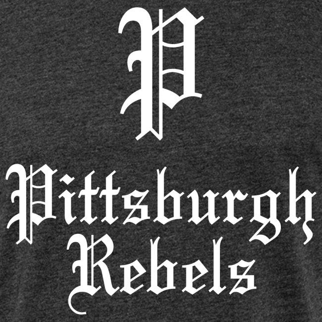 Pittsburgh Rebels