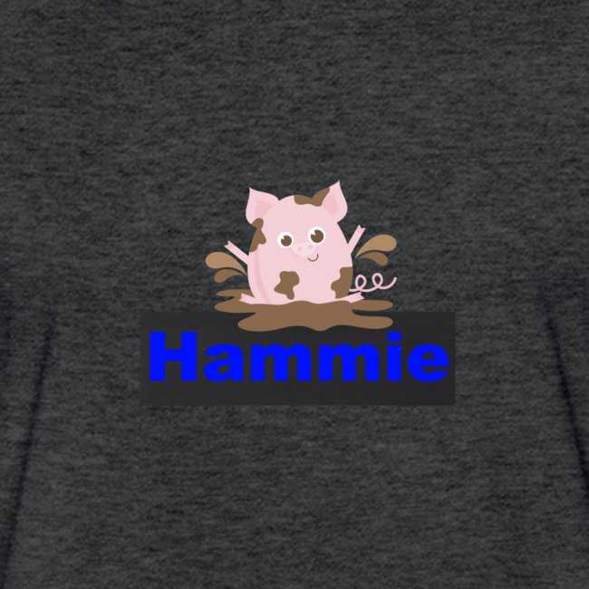 Hammie Join the Mudpile