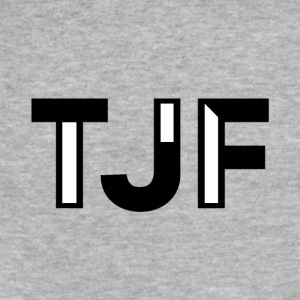 TJF T-Shirts - Fitted Cotton/Poly T-Shirt by Next Level
