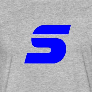 STRIVE NATION LOGO - Fitted Cotton/Poly T-Shirt by Next Level