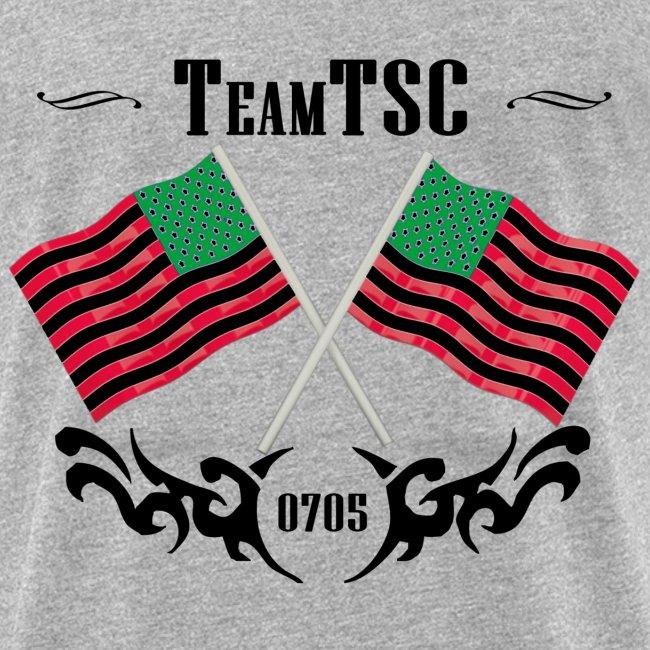 TSC 06 Flags
