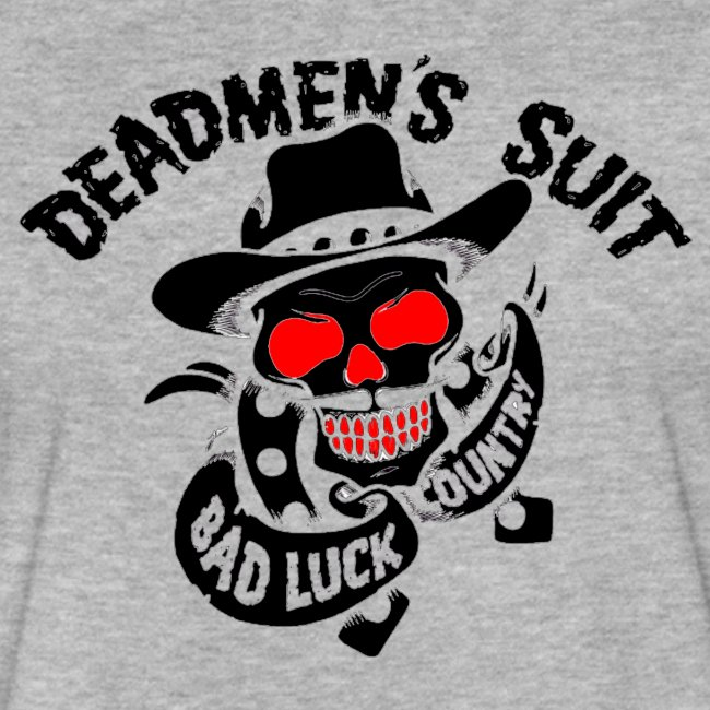 Deadmen's Suit Bad Luck#Skull